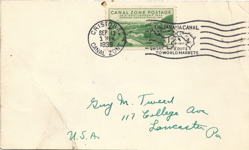 1939-09 Canal Zone Cristobal-F