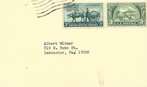 1960-01 Minnesota Territory-F