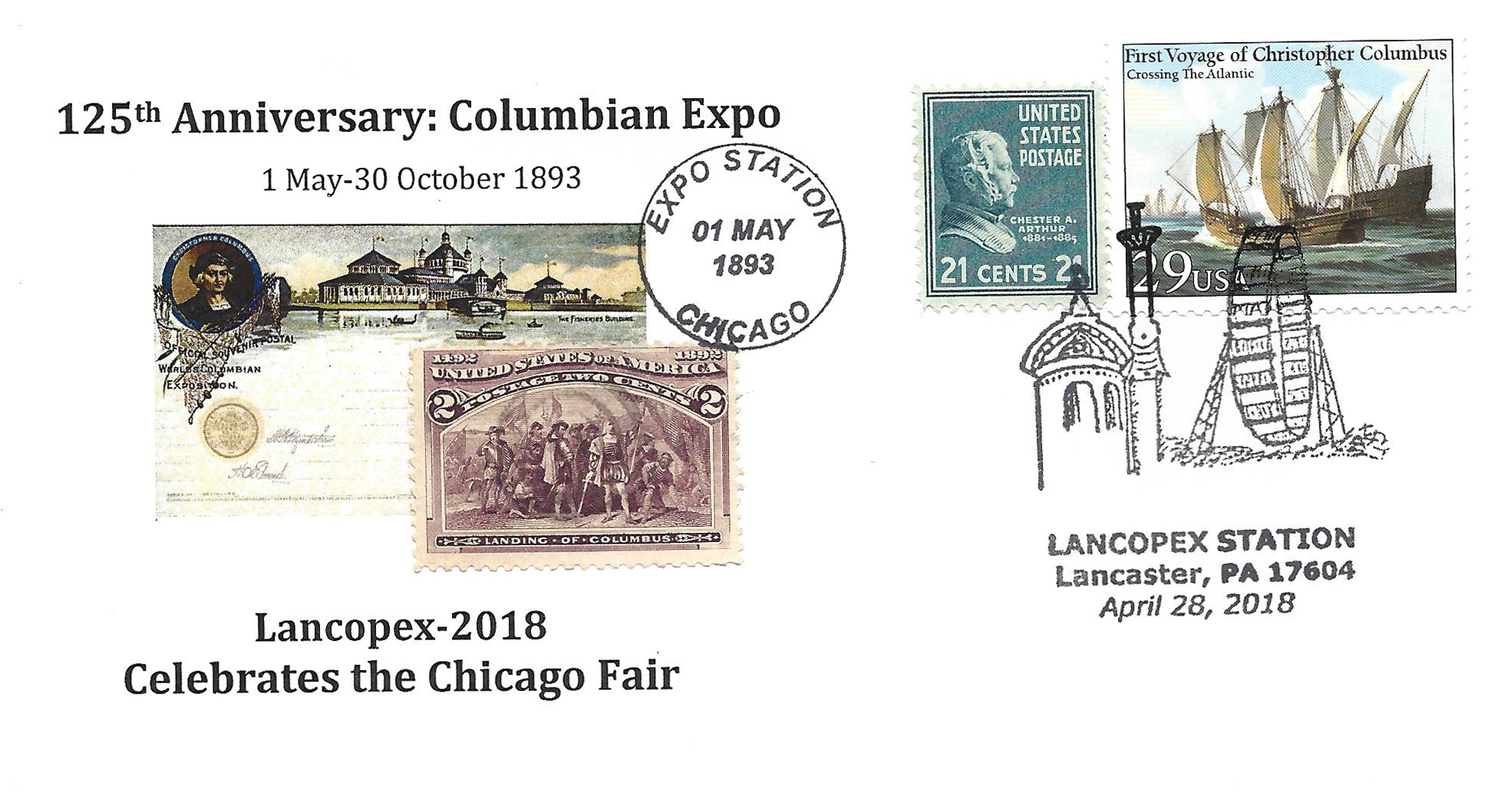 2018-04-28 Lancopex Cover Day 2