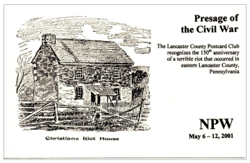 LCPC Postcard 2001