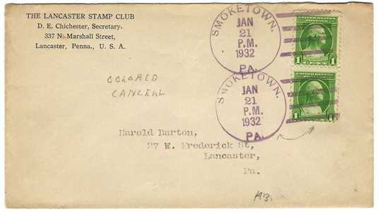 LSC Cover 1932-01-21a