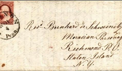Lebanon PH-03 1852 #11