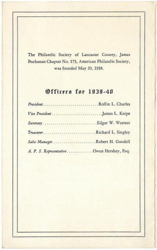 1939 PSLC 2nd Annual Dinner-4