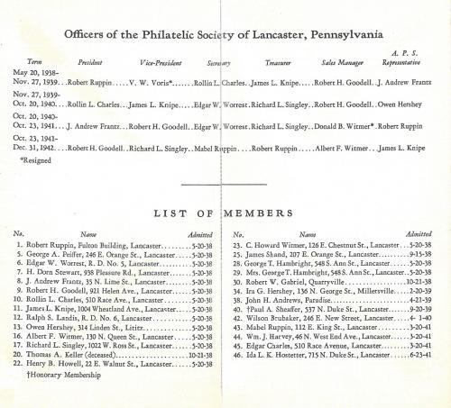 1942 PSLC Prospectus Pamphlet p.4