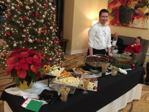 2017 Holiday Dinner-9