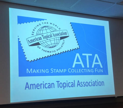 2018-05 ATA Lecture at the Club