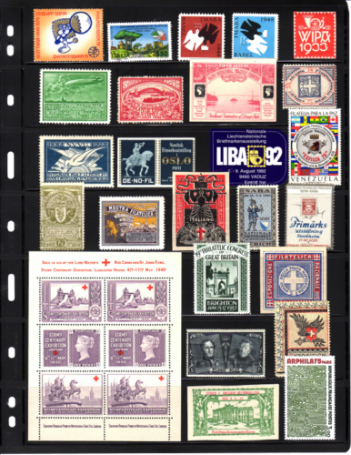 Stamp Shows, Dr. Paul Petersen